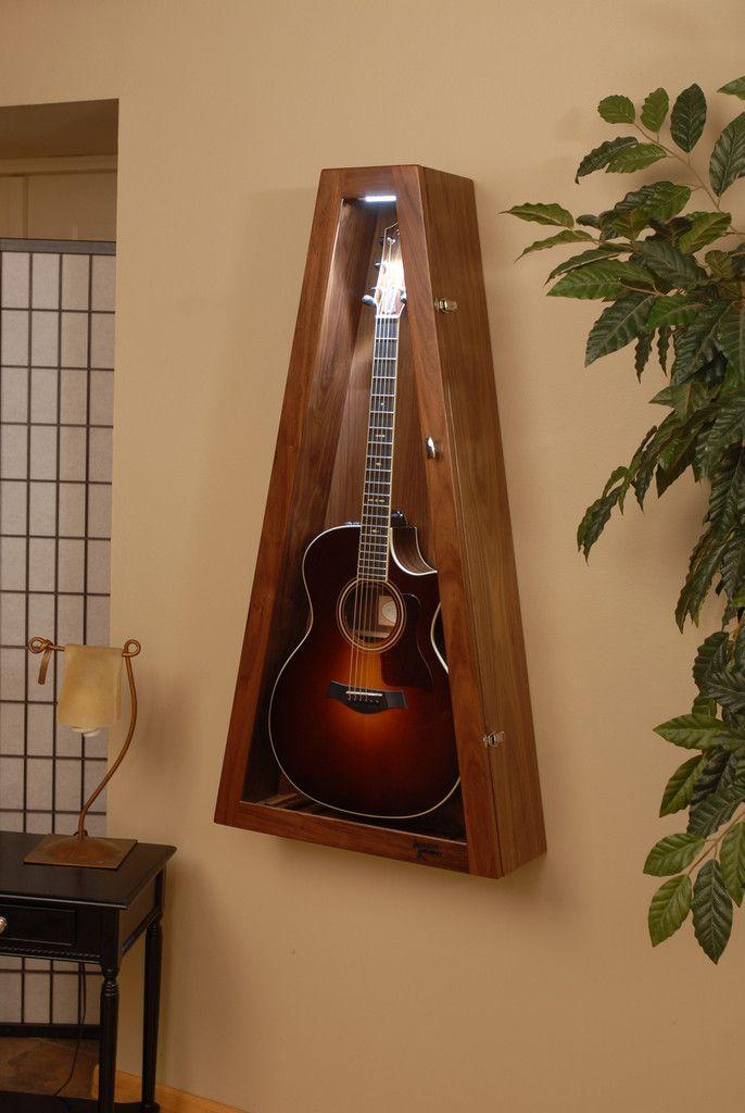 Best 25 Guitar Display Case Ideas On Pinterest Guitar