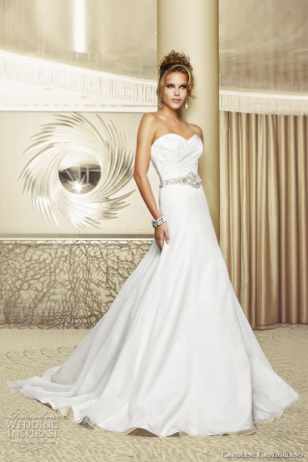 Caroline Castigliano Oscar collection- absolutely BEAUTIFUL!!!!! A girl can dream...