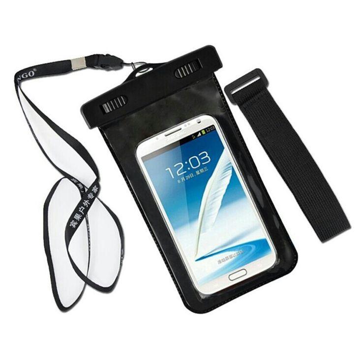 Jual Bingo Waterproof Bag for Smartphone 5.5 Inch with Earphone Socket - WP06120 - WP06124 - Black hanya Rp 60.000,-, lihat gambar klik https://www.tokopedia.com/ercorp/bingo-waterproof-bag-for-smartphone-55-inch-with-earphone-socket-wp06120-wp06124-black
