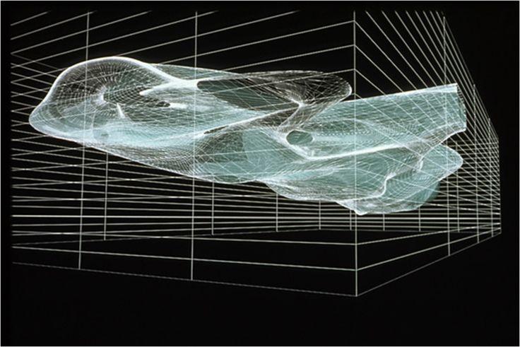 La nuvola - Roma - Fuksas Studio