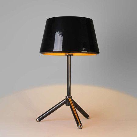 19 besten schwarz gold leuchten bilder auf pinterest. Black Bedroom Furniture Sets. Home Design Ideas