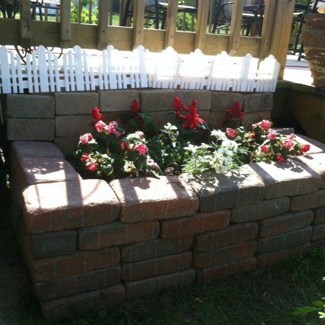 20 best images about back yard raised flower bed ideas on - Cheap raised garden beds for sale ...