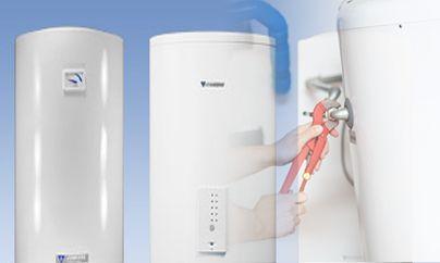 el precio del termo electrico muchas veces definirá la durabilidad, capacidad suministrada de agua para la familia, etc. informate previamente y ahorrate costos futuros.