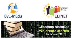 Participación de ByL-InEDU en Literacy Week 2015