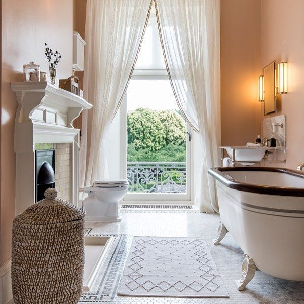 Web Image Gallery Beautiful classic bathroom