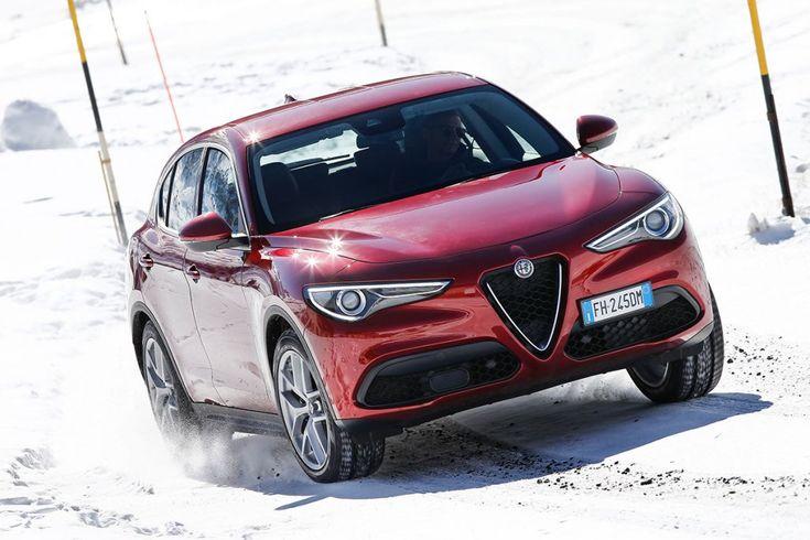 Stelvio è il primo SUV del marchio Alfa Romeo che esprime piena emozione di guida, massime performance e stile sportivo. Fin dal suo nome il modello assicura un'esperienza di guida entusiasmante e, al tempo stesso, garantisce il massimo livello in termini di comfort e versatilità tipica di questa categoria. Il passo dello Stelvio infatti è …
