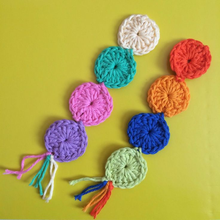 33 Crochet Bookmarks The Funky Stitch