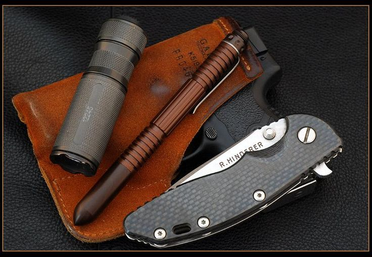 Everyday carry EDC. Cool EDC gear, I would rock it.