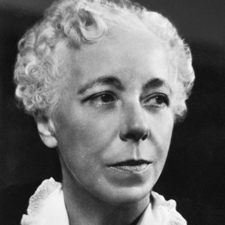 Pioneering female psychologist Karen Horney. That Freud had defined the entire female psyche in terms of a male deficit enraged Horney. She suggested that if some women displayed neuroses, it wasn't due to innate biological differences but likely in response to a patriarchal culture that deified men and relegated women to mere breeders.