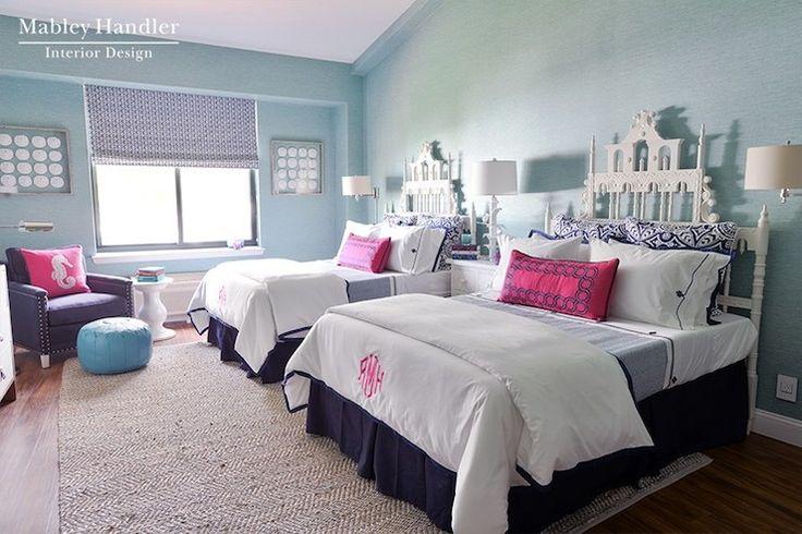 Big Bedroom Ideas For Teen Girls