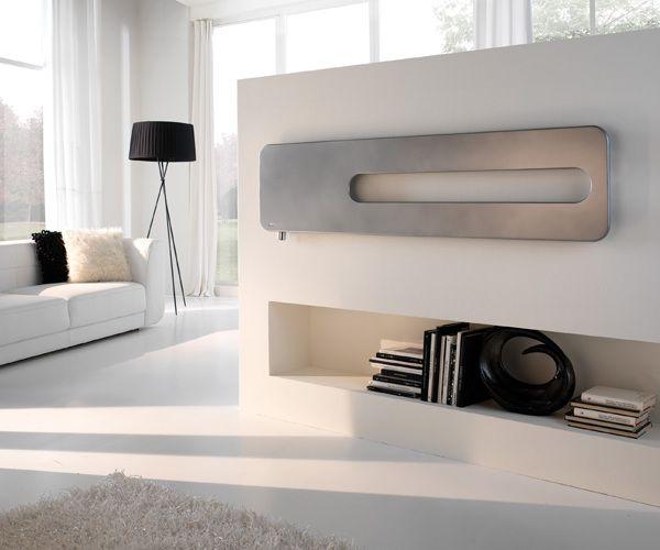El radiador de diseño extra slim Badge® de Baxi está envuelto por un suave abrazo luminoso, que ofrece nuevas sensaciones de confort y de relax energético. La función del radiador es, de este modo, la de satisfacer a una multiplicidad de sentidos, gracias al calor y color que transmite. El ambiente de casa adopta un aspecto aún más acogedor y personal. De venta en Sánchez Plá Paterna, Valencia. http://www.sanchezpla.es/radiador-de-diseno-extra-slim-badge-de-baxi/
