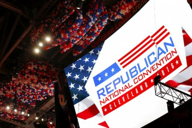 Live coverage: RNC 2016 (7/18/16), events, speakers, protests | 						NJ.com