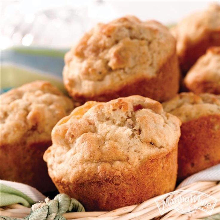In just 30 minutes, you can have a tasty morning treat the whole family will love. Make our Homemade Oat and Apricot Muffins recipe by combining oats, milk, brown sugar, and our self-rising flour and then fold in the dried apricots and walnuts and bake.