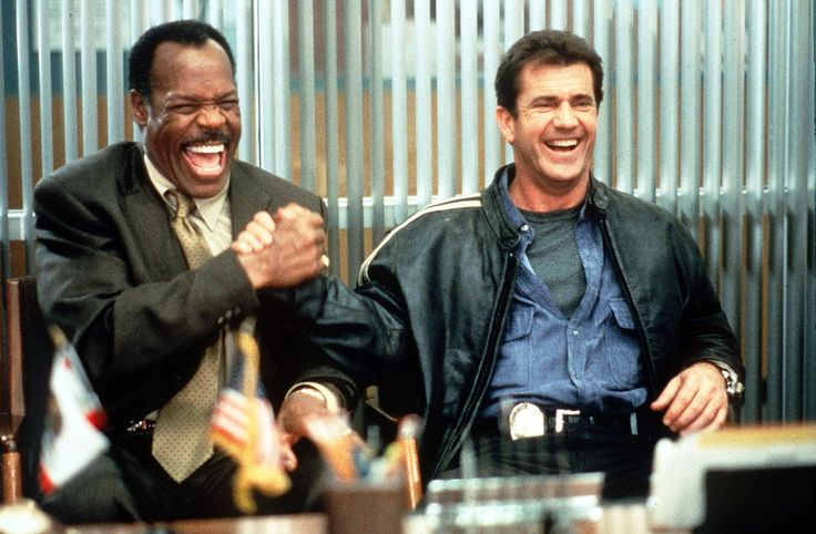 Lethal Weapon 4 ★★