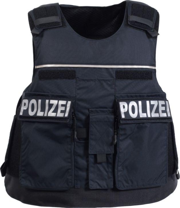 Bildergebnis für  weste polizei