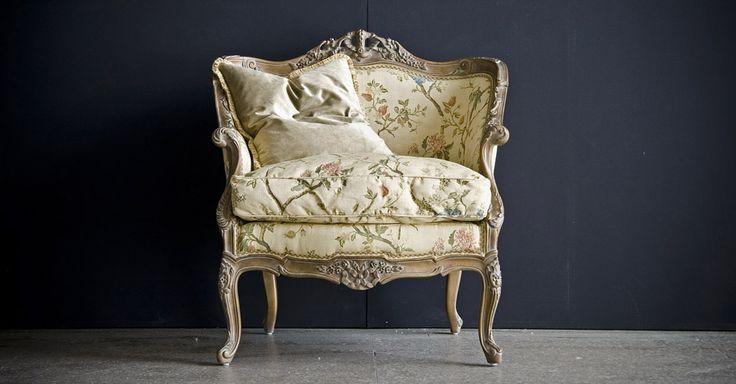 arm chair XVII
