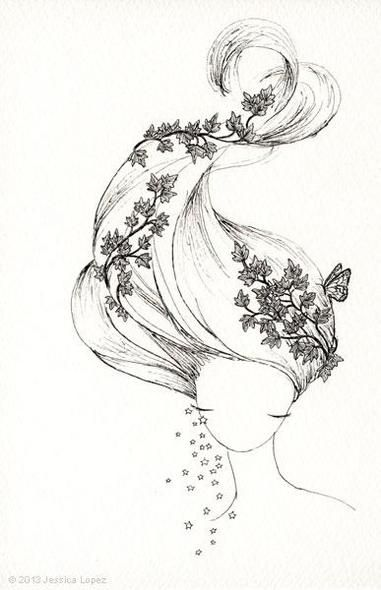 Jessica Lopez Illustration