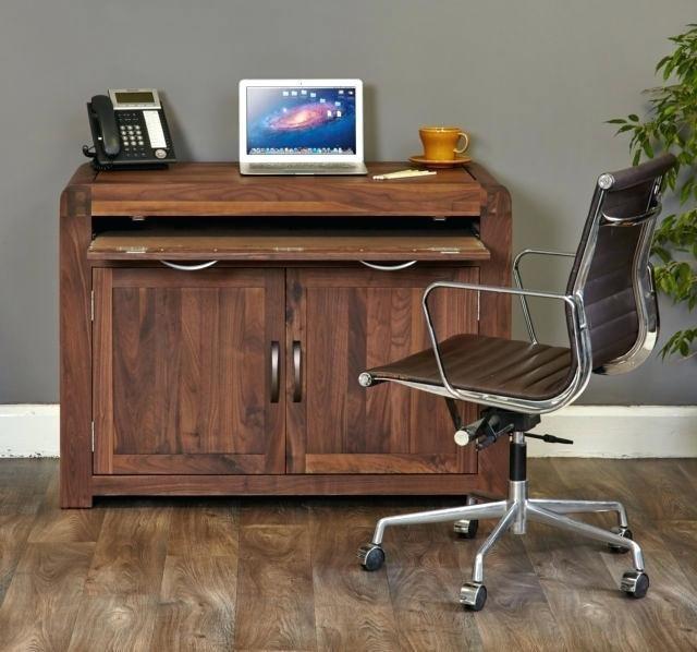 Hidden Office Furniture Hideaway