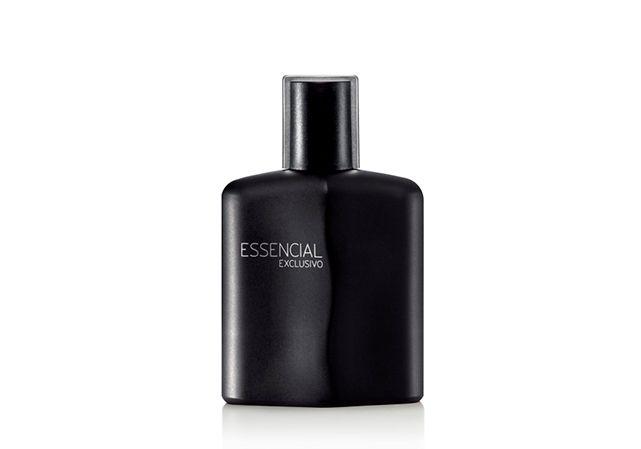 Deo Parfum Essencial Exclusivo Masculino - 100ml (COD. PROD. 41807) AQUI TEM PROMOÇÃO de  R$ 189,90  por R$ 99,90 ou 3 x de R$ 33,30 sem juros no cartão de crédito Até 25/09