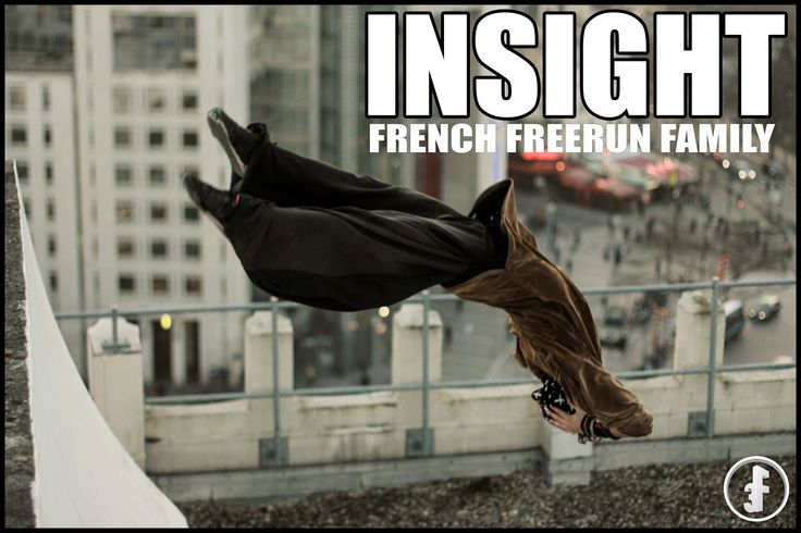 French Freerun Family - INSIGHT