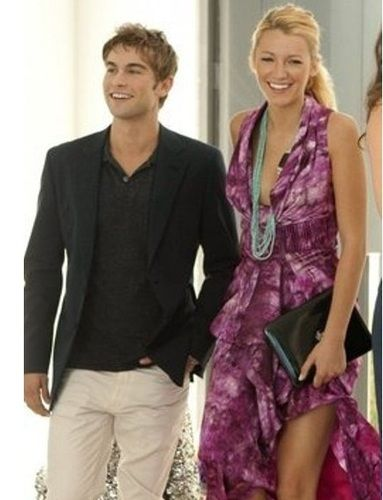Gossip Girl: Season 5, Episode 1 :: Yes, Then Zero