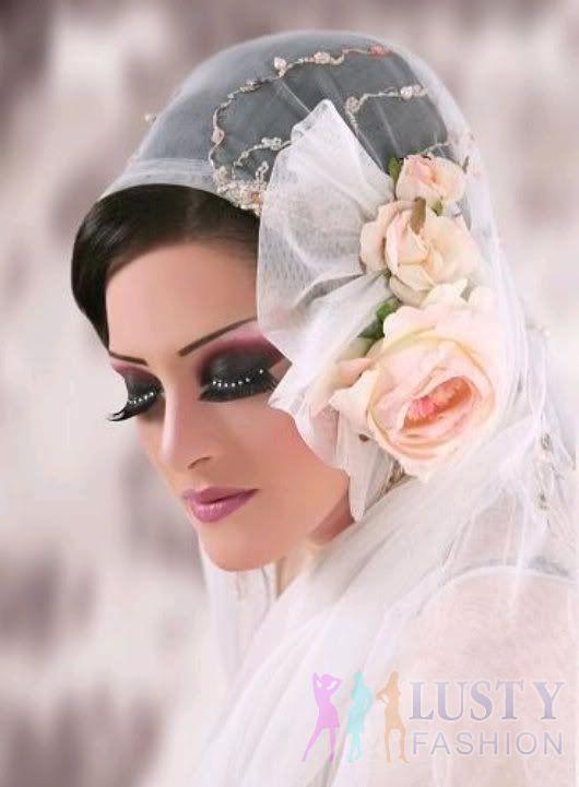 Arabic #bridal #makeup