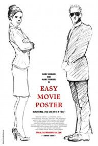 easy movie poster maker