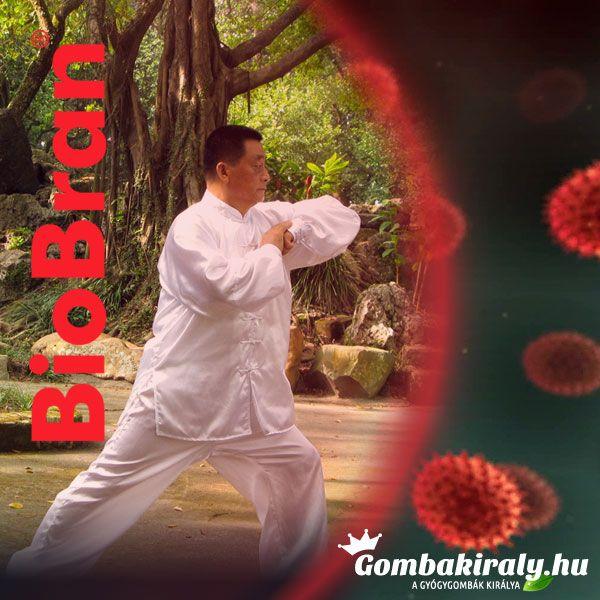 Biobran, a japán erő!