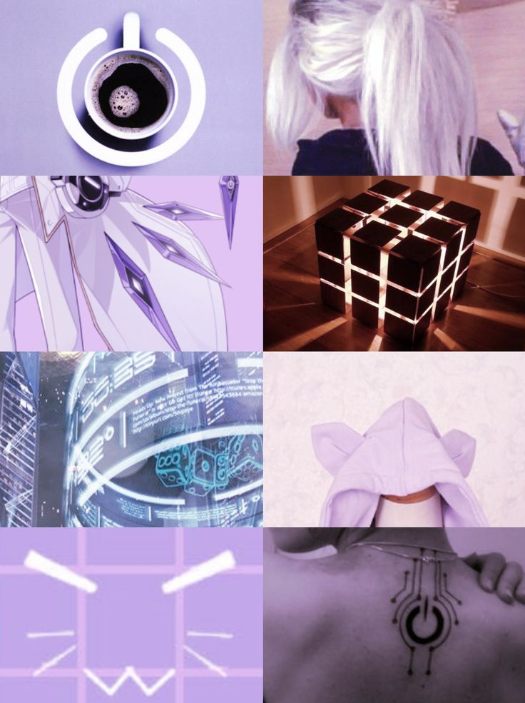Elsword Class Aesthetic - Mastermind