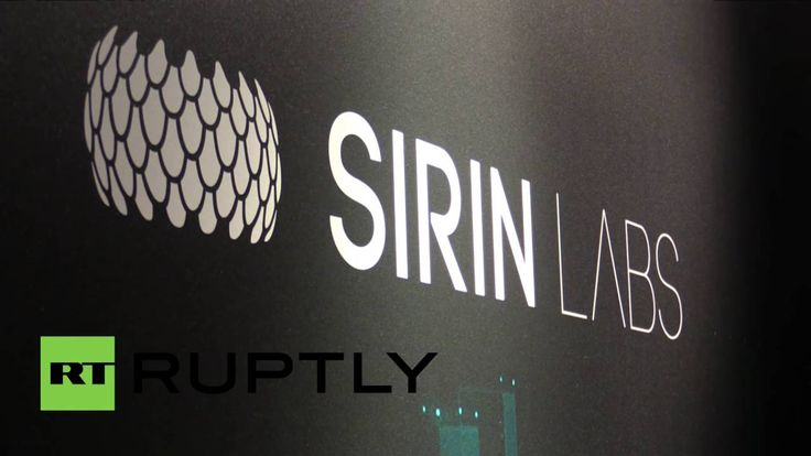 "Israeli technology start-up Sirin Labs officially launched its high-end Solarin phone, at One Marylebone event hall in London, on May 31, 2016. The Solarin is a 5.5-inch Android smartphone that, according to the company's co-founder Moshe Hogeg, is protected by ""military grade security."" The launch video is below: –"