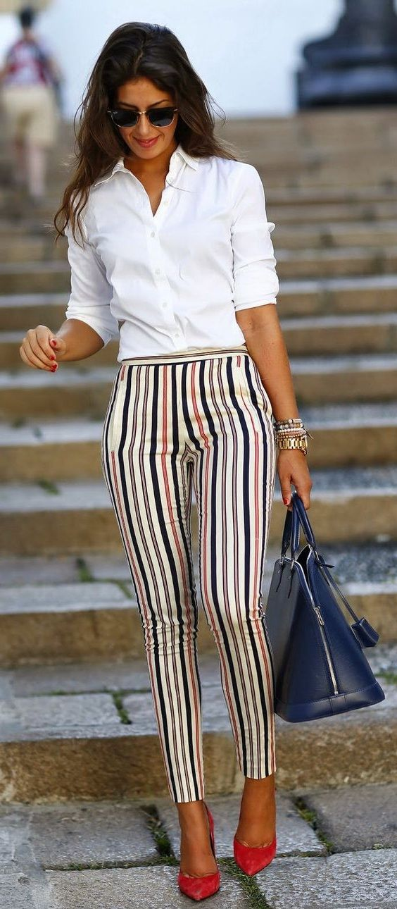 12 epic printed pants ideas for girls