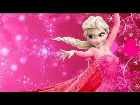 Elsha Frozen terbaru figure kartun 2017