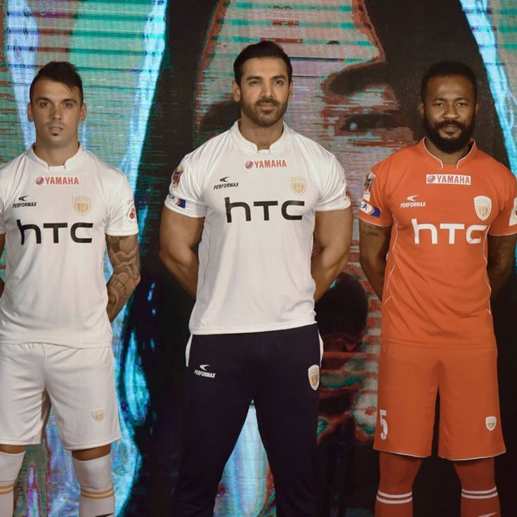 ISL Preview: NorthEast United FC