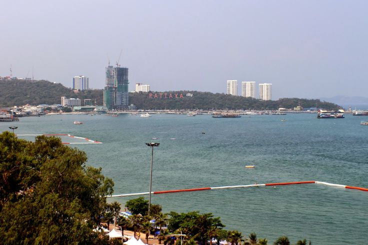 DeChicaholic: Pattaya City [พัทยา]
