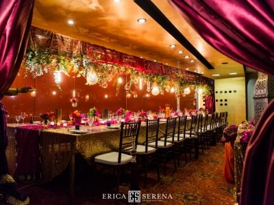 Bollywood Theme Gallery - Props, Centrepieces and Styling Elements | Phenomenon