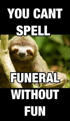 Dirty sloth jokes - photo#24