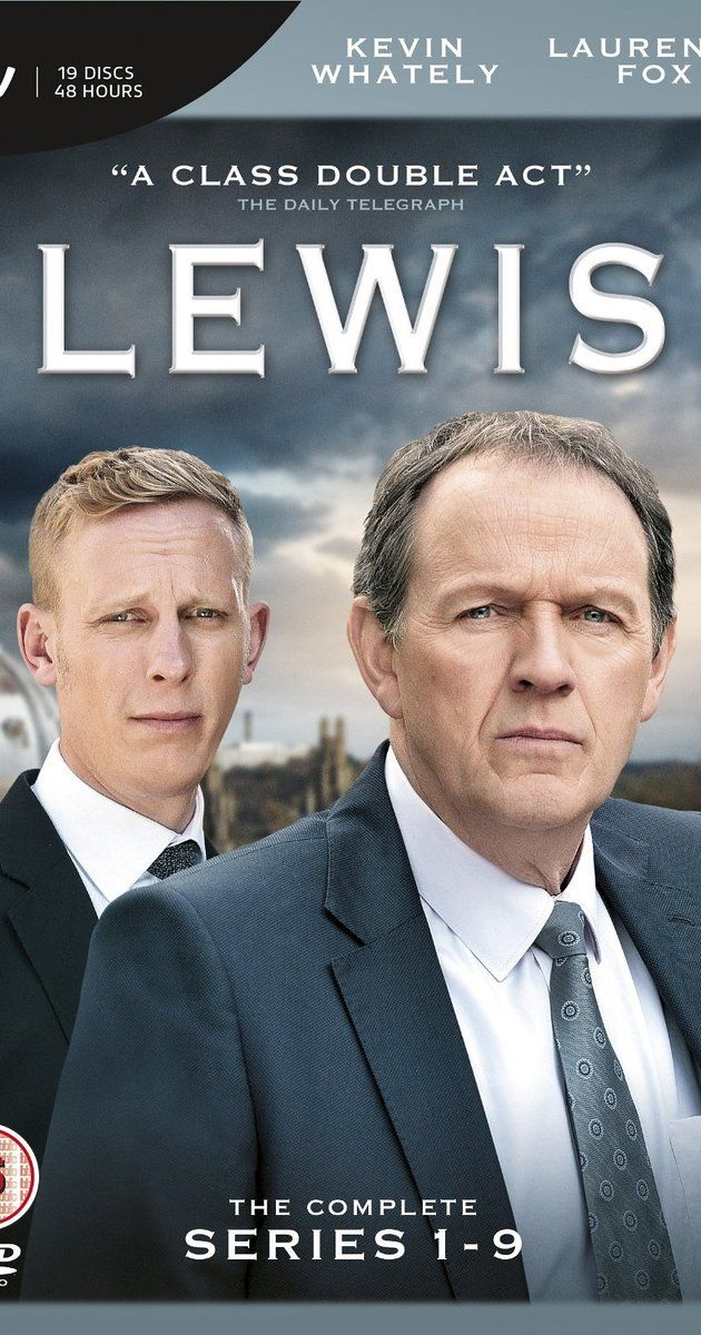 Inspector Lewis (TV Series 2006– ) - IMDb