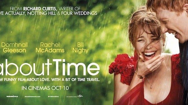Lásky čas (2014)