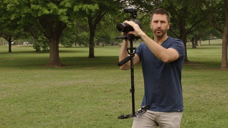 Glidecam Tips and Tricks on Vimeo