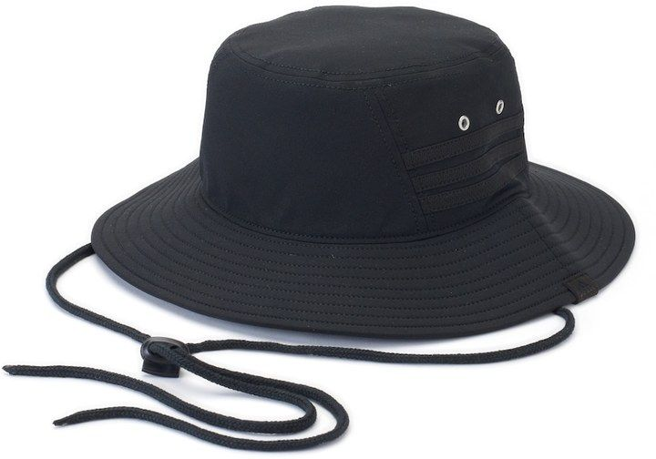 adidas Men's climalite Victory II Bucket Hat