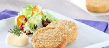 Quindici minuti per un piatto appetitoso! Ecco i mini burgers di filetti di salmone #salmone #burgers #recipe #ricetta