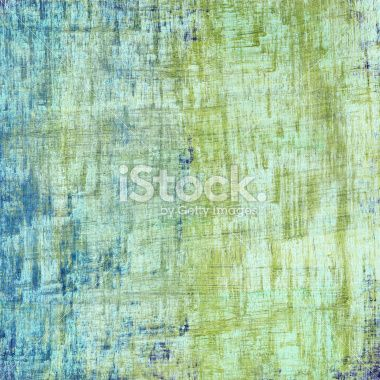 Green and Blue Distressed Background Royalty Free Stock Photo