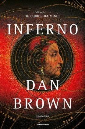 Inferno (Dan Brown), Libro che crea dipendenza... ;)
