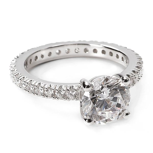 Gorgeous Engagement Rings Under 500 E V R A F T Pinterest And