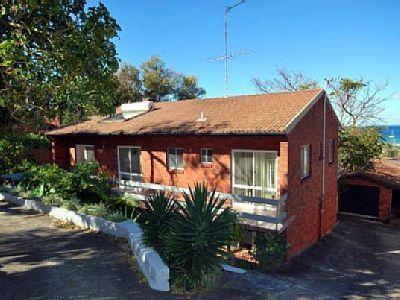 Fingal Bay house rental