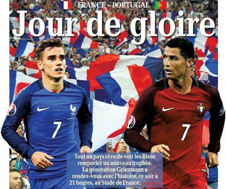 Euro Final
