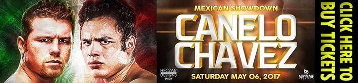 CANELO VS. CHAVEZ HBO PREVIEW EPISODE