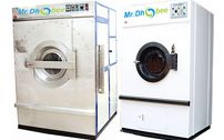 Mr Dhobee is the leading supplier and dealer of commercial laundry equipment in Hyderabad. We supply Laundry Equipment in Hospitals, Colleges and Hotels