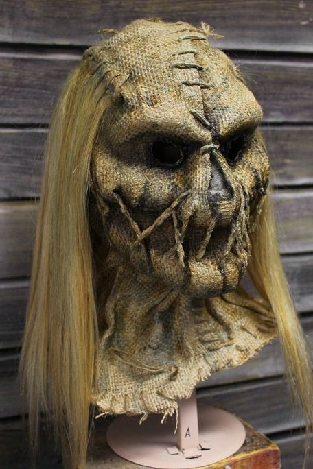 gatekeeper halloween deko pinterest masken halloween deko und halloween. Black Bedroom Furniture Sets. Home Design Ideas