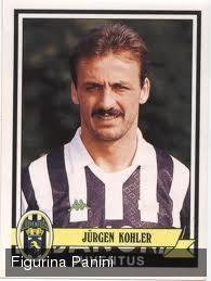 Jurgen Kohler